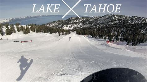 At Lake Tahoe No Thank You The Miracle Shelter In Seattle Dating Unaware Romancing America Nevada by Lake Tahoe Heavenly Ski Resort 2016