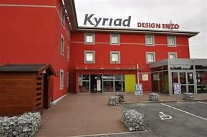 Hotel A Reims : kyriad design enzo reims tinqueux kyriad ~ Melissatoandfro.com Idées de Décoration