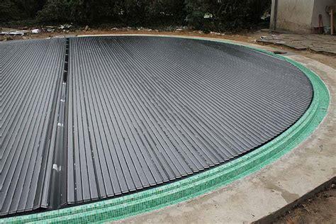 Sanierung Und Modernisierung Von Schwimmbadanlagen