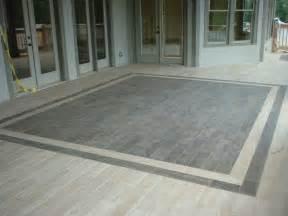 tiled porch flickr photo