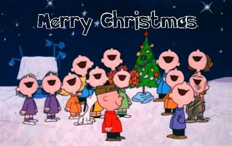 merry christmas funny cartoons picture