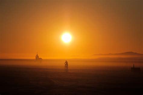 meaning  sunrise burning man journal