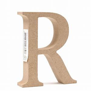 mdf wooden letter r 8 cm hobbycraft With large wooden letter templates