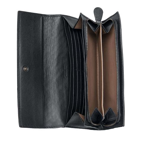 neo luxuries bv continental wallet  pre order