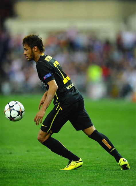 Neymar - Neymar Photos - Club Atletico de Madrid v FC ...