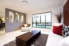 Jill rogers colour schemes kenmore hills north for Interior decorating jobs brisbane