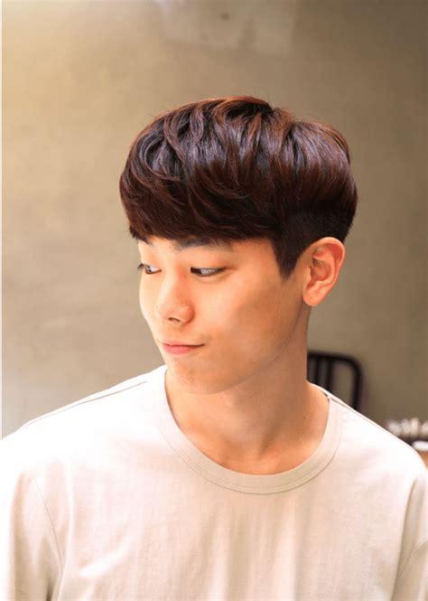 Korean Hairstyles Boy by Korea Korean Kpop Idol Boy Band Haircuts The Clean