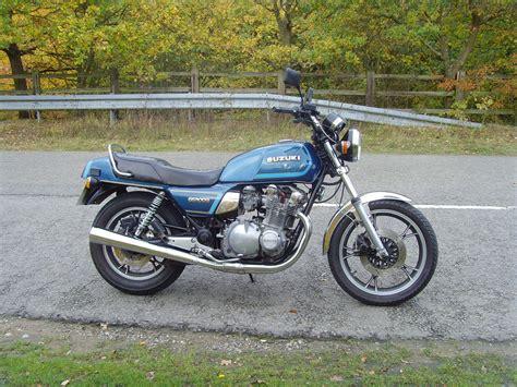 Suzuki Gs 1100 by 1984 Suzuki Gs 1100 Picture 2294194