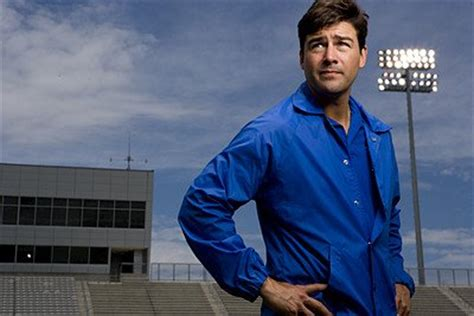 Coach From Friday Lights by Coach 171 Judgmental Observer