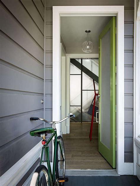 green door san francisco home remodel in san francisco by feldman