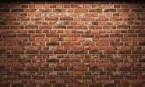 Papier Peint Trompe L Oeil Brique : papier peint mur de brique effet trompe l 39 il en intiss ~ Premium-room.com Idées de Décoration