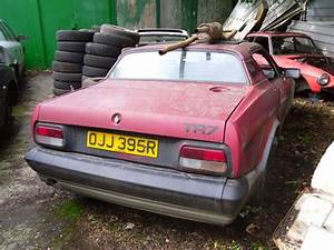 1977 Triumph Tr7 1976  77 Fully Rebuilt Engine Breaking For