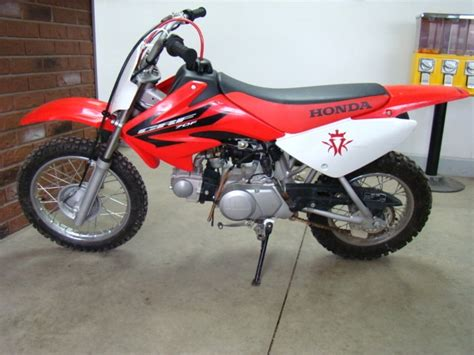 Rv Parts 2006 Honda Crf 70 Used Motorcycle For Sale Atv