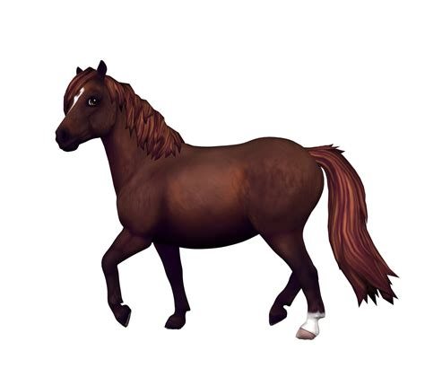 fan art resources star stable