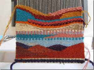 Tapestry Weaving