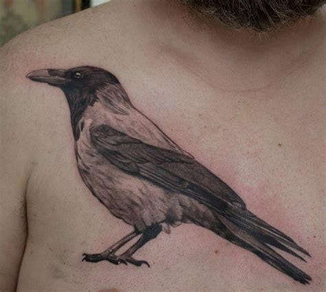 fabulous birds tattoos  chest