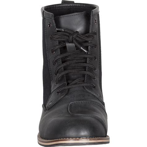 low cut biker boots spada pilgrim leather motorcycle boots low cut bike urban