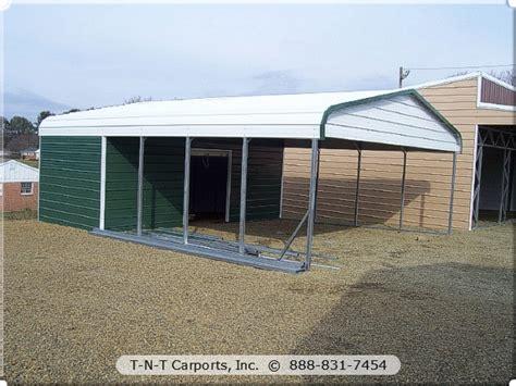 carports inc 1997 2012