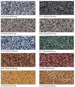 Industrieboden Im Wohnbereich : material und farbe die bodenbeschichter ~ Michelbontemps.com Haus und Dekorationen