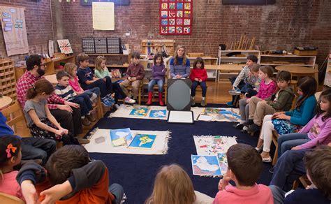 Finding an Authentic Montessori School | Montessori ...