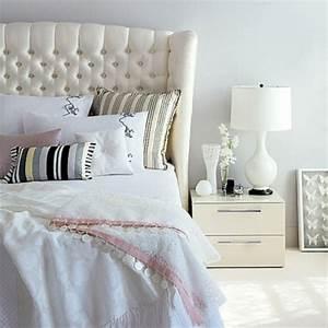 trucs et astuces pour decorer sa chambre pour le printemps With comment decorer sa chambre a coucher