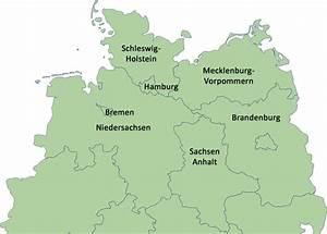 Rauchmelderpflicht Niedersachsen Welche Räume : die bundesl nder norddeutschlands norddeutschland ~ Bigdaddyawards.com Haus und Dekorationen