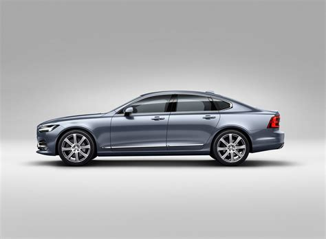 Volvo S90 Picture by 2017 Volvo S90 Picture 658251 Car Review Top Speed
