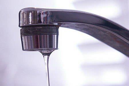Kitchen Faucet Repair: Fix Low Water Pressure