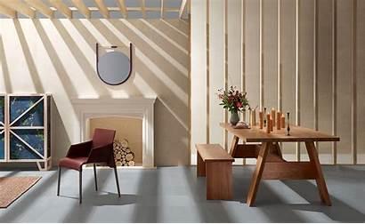 Contemporary Interiors Tudor Modern Magazine Manor Decorating