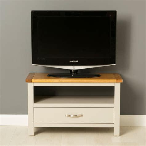 mullion painted small tv stand small oak tv unit