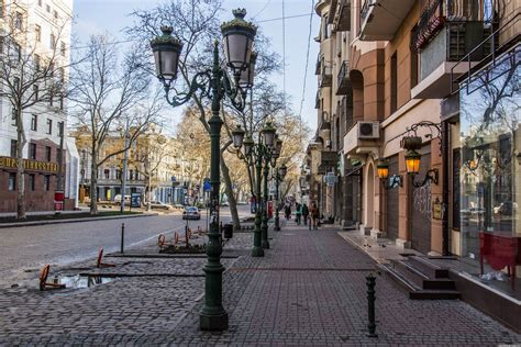 odessa ukraine blog  interesting places