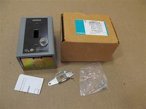 1 Nib Siemens Mmskgj1a Manual Switch 2 Pole Toggle