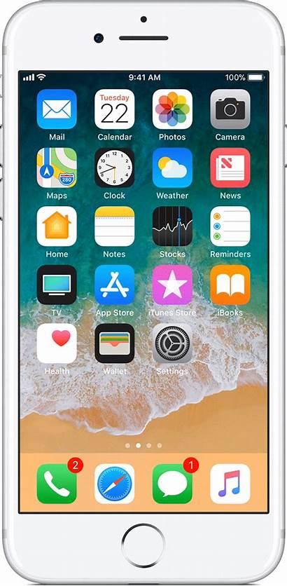 Notifications Apple Iphone Ios Ipad Screen Notification