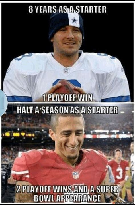 Nfl Football Memes - funny sports memes funny sports memes love colin i love the cowboys this is funny though