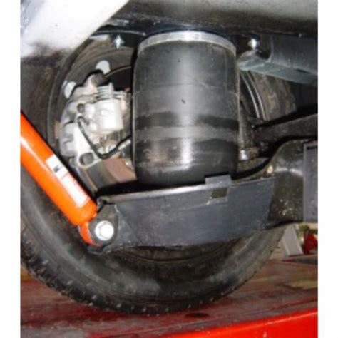 suspension full air renault espace iv