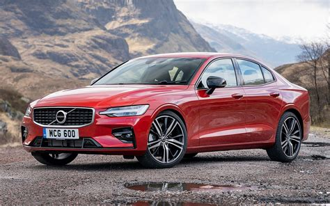 Volvo S60 Wallpapers by 2019 Volvo S60 R Design Uk Wallpapers And Hd Images