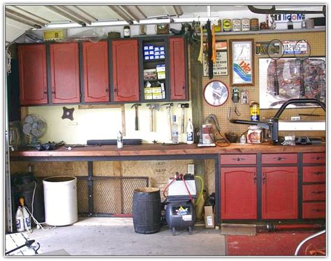 installing kitchen cabinets in garage install kitchen cabinets in garage garage paradise in