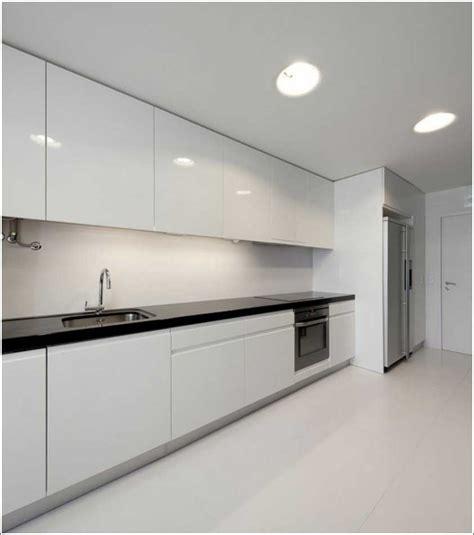 cuisine deco design cuisine deco design une cuisine avec ilot centrale