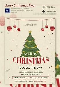 60 christmas flyer templates free psd ai illustrator With christmas flyer template free download