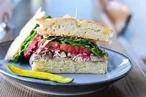 Best Sandwich Shops in America - Thrillist