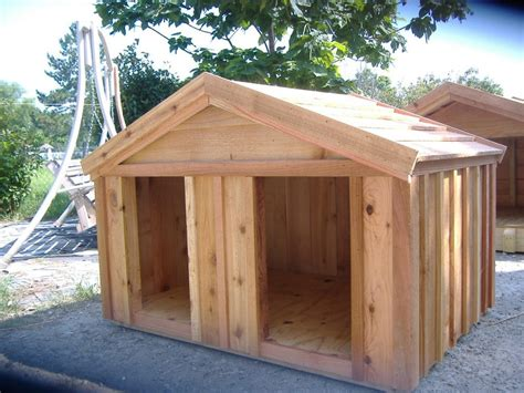 extra large dog house plans  home plans design