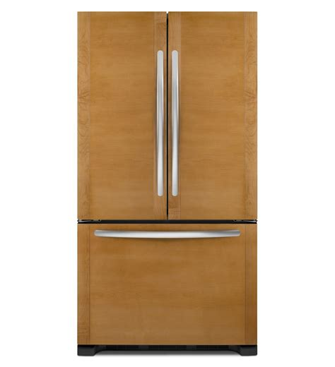 cabinet depth refrigerator 22 cu ft counter depth french door refrigerator overlay