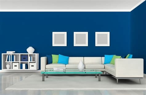 simple home interior design photos fashion simple blue living room interior design 3d rendering 3d house free 3d house pictures