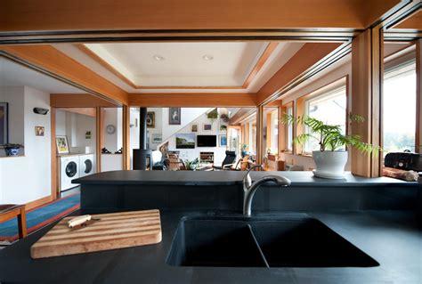 Modern Prairie Style House