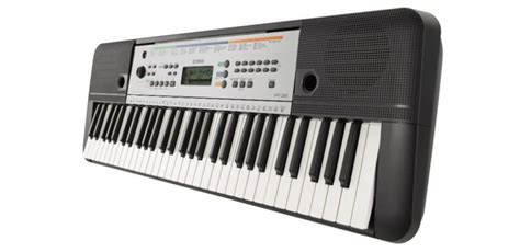 yamaha ypt 255 detailed review my 25 days experience with yamaha ypt 255