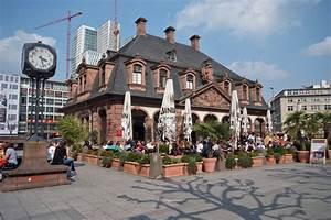 Who Is Perfect Frankfurt : hauptwache frankfurt am main wikiwand ~ Bigdaddyawards.com Haus und Dekorationen