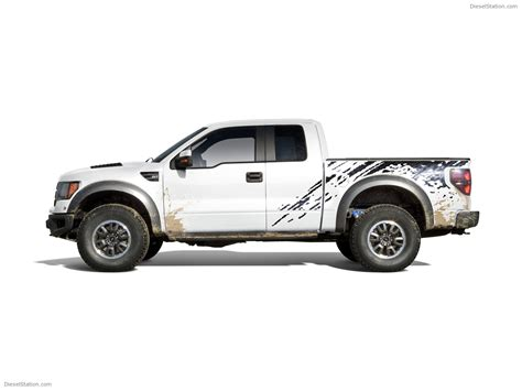 2010 Ford F150 SVT Raptor Price Exotic Car Wallpaper #21