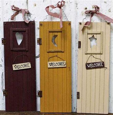 welcome signs for door primitive quot welcome quot sign door wall primitive decor