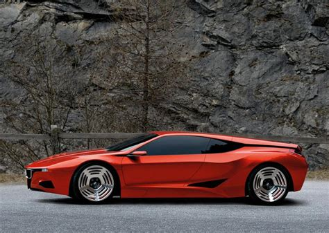 Beautiful, Cool, Iconic And Desirable Cars And Supercar