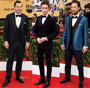 2015 SAG Awards Menswear Roundup - Red Carpet Fashion Awards